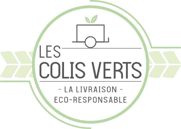 logo Les Colis Verts